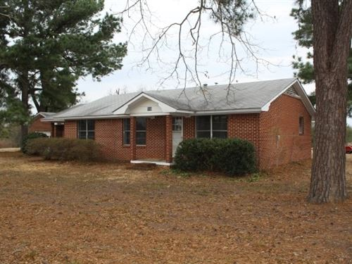 Farm / Ranch Property In De Kalb : De Kalb : Bowie County : Texas