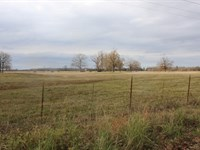 Cattle Ranch Home / Bowie County : De Kalb : Bowie County : Texas