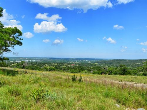 Hill Country Property, Kerrville : Kerrville : Kerr County : Texas