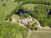 Ranch For Sale In Mineola, Texas : Mineola : Wood County : Texas