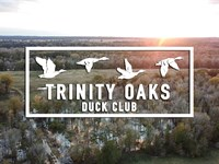 Premiere Hunting Ranch, River : Oakwood : Freestone County : Texas