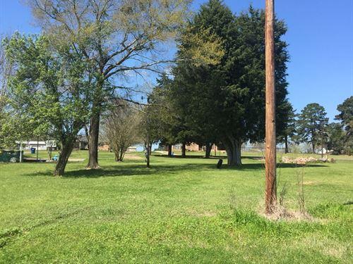 Rural Acreage For Sale, Rusk, TX : Rusk : Cherokee County : Texas