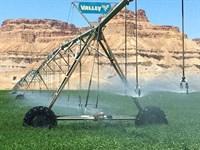 Utah Farm w 2 Homes, Excellent : Green River : Emery County : Utah