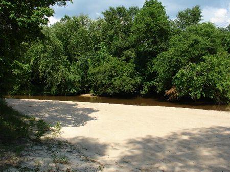 36 Acres On Redland Road : Wetumpka : Elmore County : Alabama