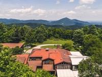 Lodge Retreat in Bent Mountain VA : Copper Hill : Floyd County : Virginia
