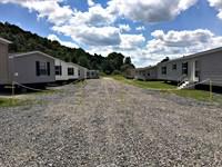 Mobile Home Business in Lebanon, VA : Lebanon : Russell County : Virginia