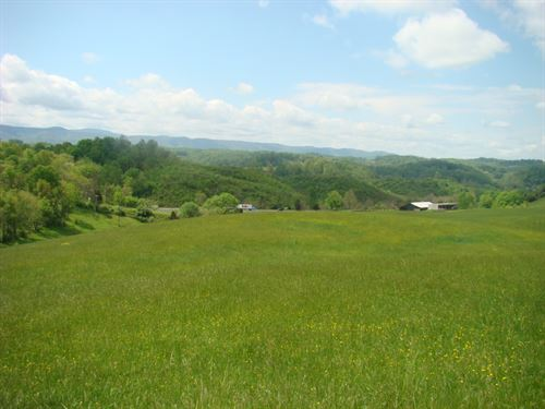 12 Acre Building Tract Southwest : Marion : Smyth County : Virginia