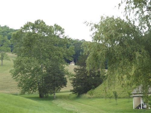 51 Acres With Cottage Saltville Va : Saltville : Smyth County : Virginia