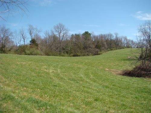 44.7 Acres In Wytheville, VA 24382 : Wytheville : Wythe County : Virginia