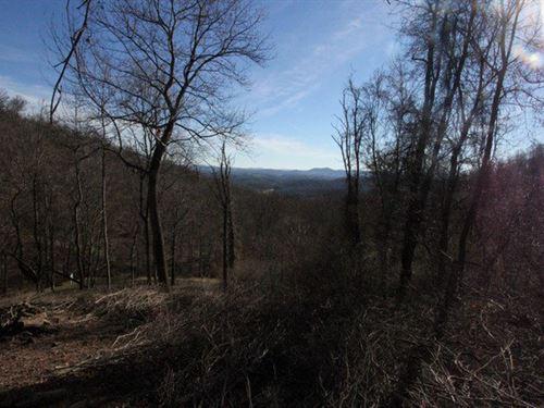 Lot 117 Blue Ridge Mountain : Independence : Grayson County : Virginia