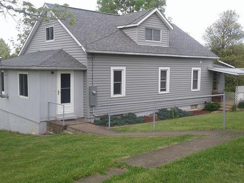 Price Reduced, Beautiful 80 Acres : Bigbend : Calhoun County : West Virginia