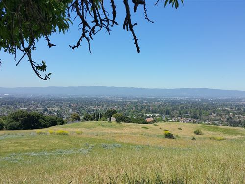 San Jose, CA Million Dollar View : San Jose : Santa Clara County : California