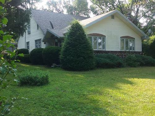 Country Home Acreage Lee County : Keokuk : Lee County : Iowa