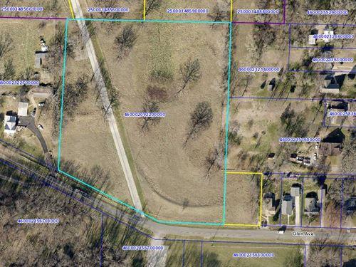 5.85 Acres For Sale in Logan, IA : Logan : Harrison County : Iowa