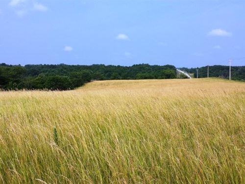 14 Acres Honey Creek State Park : Moravia : Appanoose County : Iowa