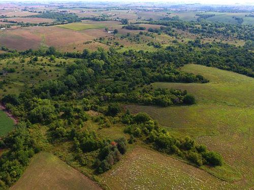 205 Acre Clarke County Iowa Big : Murray : Clarke County : Iowa