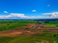Recreational Acreage Cavendish : Cavendish : Clearwater County : Idaho