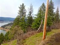 Recreation Building Lots, Orofino : Orofino : Clearwater County : Idaho