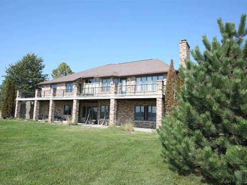 Country Home in Nauvoo, IL : Nauvoo : Hancock County : Illinois
