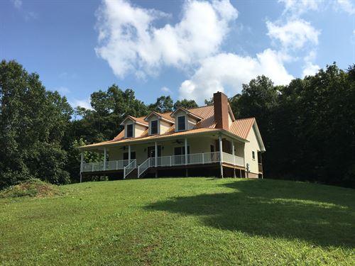 Home Acreage, Tomkinsville : Tompkinsville : Monroe County : Kentucky