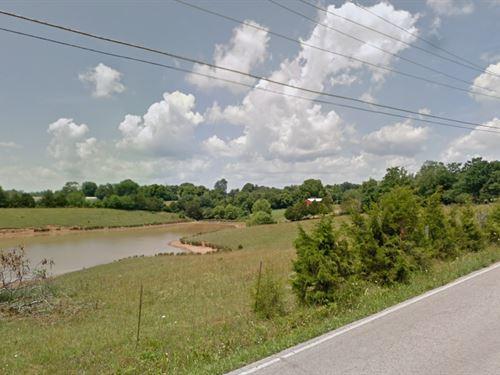 Farm Land, Albany, Kentucky : Albany : Clinton County : Kentucky