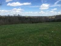 Reduced, Land Central Kentucky Oil : Columbia : Adair County : Kentucky