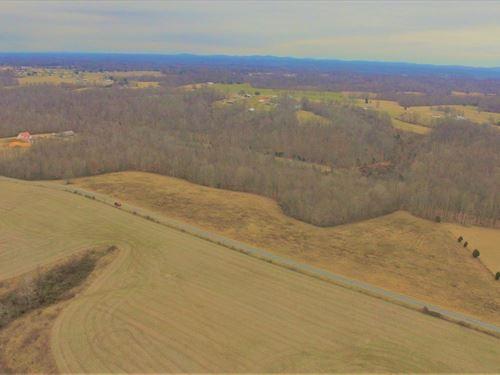 South-Central Kentucky : Liberty : Casey County : Kentucky