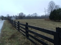 Simple Country Living, House Farm : Liberty : Casey County : Kentucky