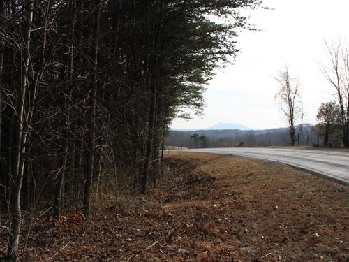 Land For Sale in MT Airy NC : Mount Airy : Surry County : North Carolina