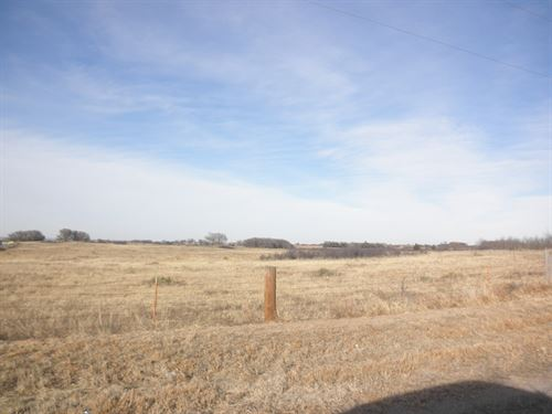 Farm Land/Pasture Acreage For Sale : Erick : Beckham County : Oklahoma