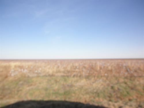 80 Acres Of Land Mineral Rights : Gould : Harmon County : Oklahoma
