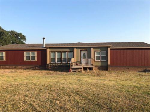 Country Home 10 Acres Ponca City : Ponca City : Osage County : Oklahoma