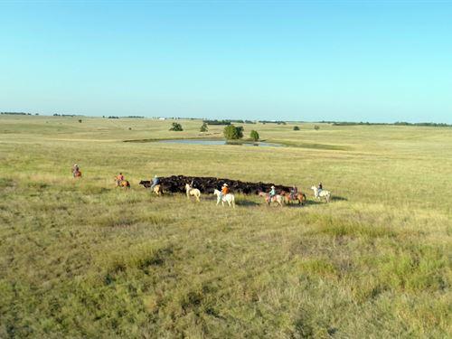 Choctaw County, Oklahoma, Ranch : Soper : Choctaw County : Oklahoma