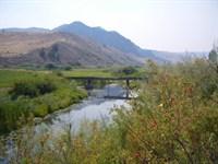 Riverside, Riverside Ranch, Malheur : Riverside : Harney County : Oregon