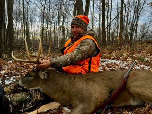 Legendary Hunting Camp Northern : Grand View : Bayfield County : Wisconsin