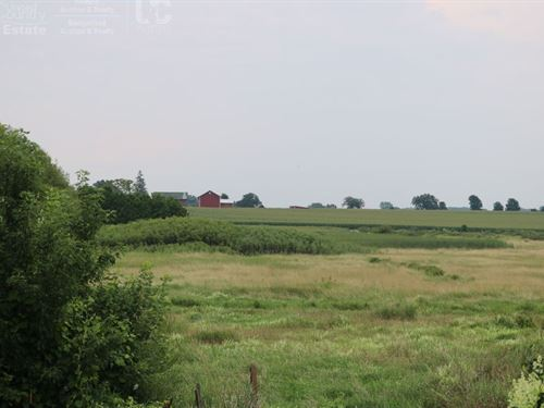 Vacant Land in Dodge County : Juneau : Dodge County : Wisconsin