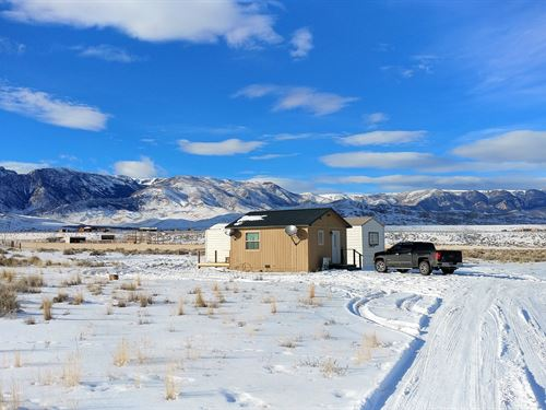 Clark, Wyoming Property For Sale : Clark : Park County : Wyoming