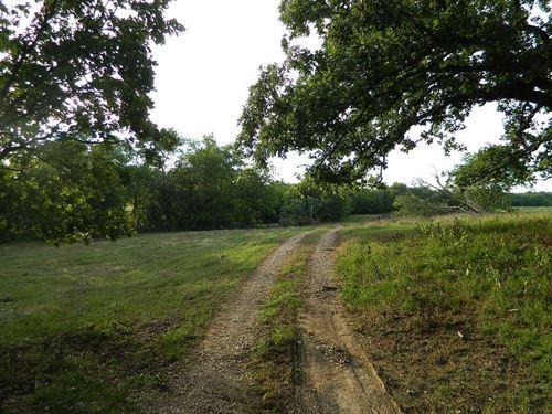 176 Acres M/L : Hulbert : Cherokee County : Oklahoma