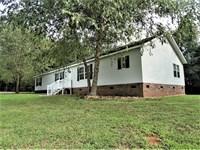 Stephens Road Homestead : Roebuck : Spartanburg County : South Carolina