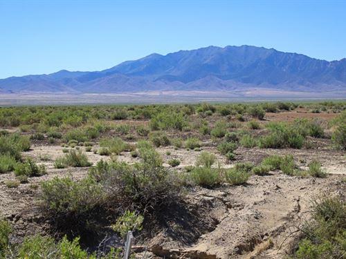 40 Acres In Imlay, NV : Imlay : Pershing County : Nevada