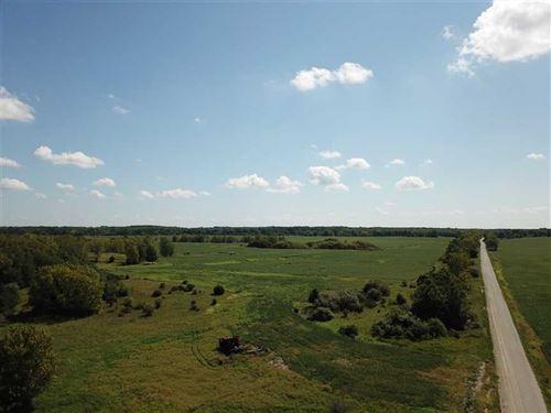 Section 4, 241 Acres Near Brazil : Brazil : Clay County : Indiana