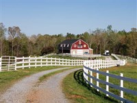 69 Acres + Barndominium in Sharon : Sharon : York County : South Carolina