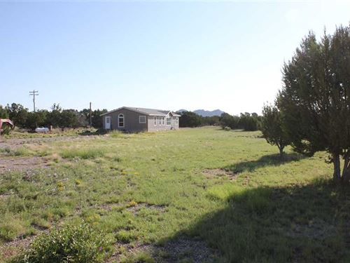 Multipurpose Property, Developmen : Corona : Torrance County : New Mexico