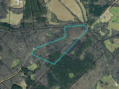Hunters Paradise : Buckhead : Morgan County : Georgia