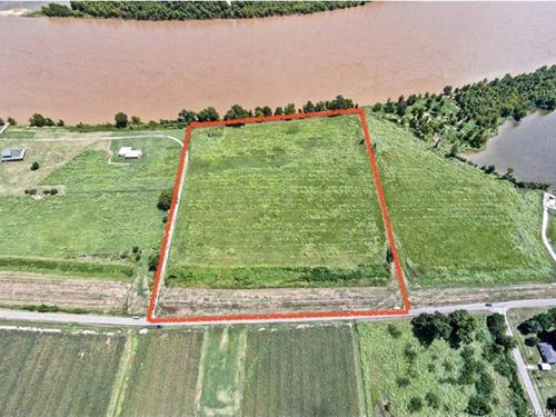 Red River Front Lots For Sale Armis : Coushatta : Red River Parish : Louisiana