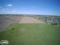 Lake Okoboji Land Tract 2 : Milford : Dickinson County : Iowa