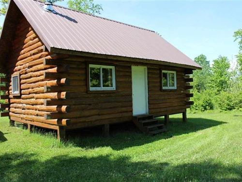 Net River Rd Amasa, Mls 1111072 : Amasa : Iron County : Michigan