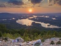Lake Access Estate : Nebo : McDowell County : North Carolina