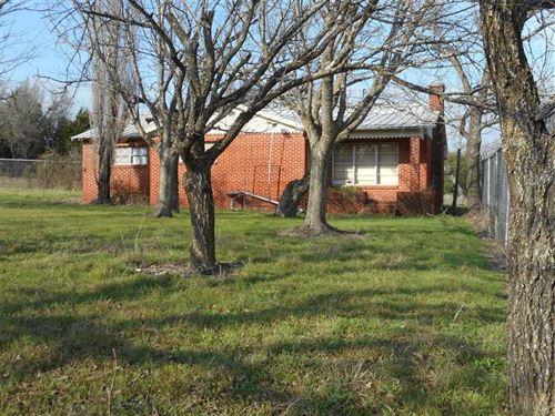 Langford Branch Ranch, Coryell Co : Evant : Coryell County : Texas