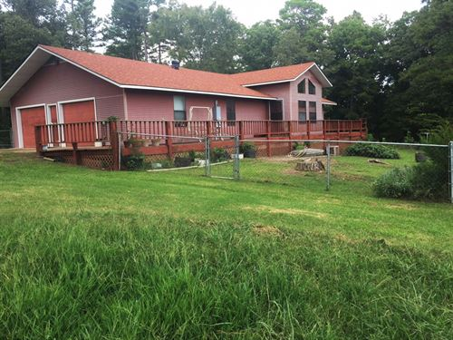 Country Home Searcy County Arkansas : Saint Joe : Searcy County : Arkansas